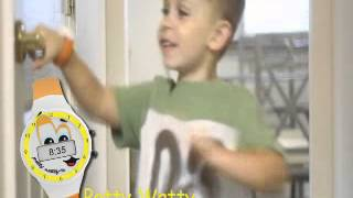 Potty Watty get it on the shelf commercial