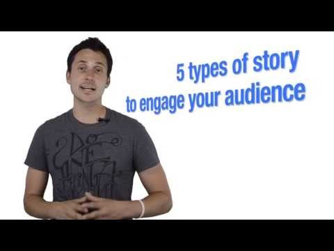 Storytelling The Power of Telling Stories