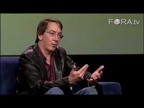 Wii, iPhones, and the Future of Social Gaming - Will Wright
