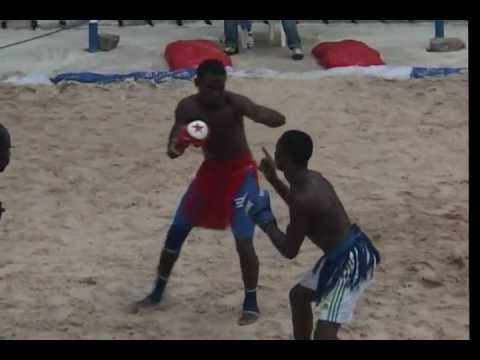 Folobare Vs Zanfara On Danbe Traditional Sports
