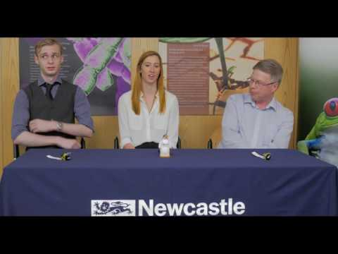 Why Study Biology at Newcastle University?