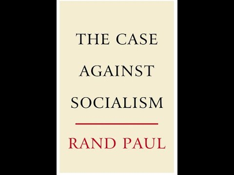 Book review - The Case Against Socialism