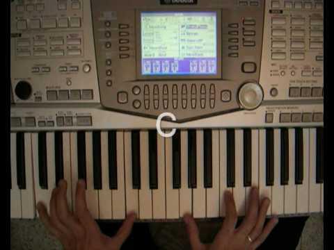 Enrique Iglesias - Hero - Piano Tutorial