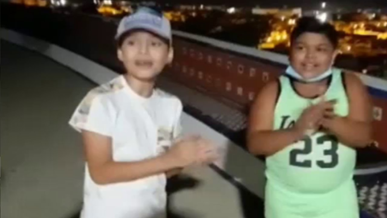 👏👏 Carmela 👏👏 Niños cantando Flamenco 2021 - FLAMENCO LACHÓ