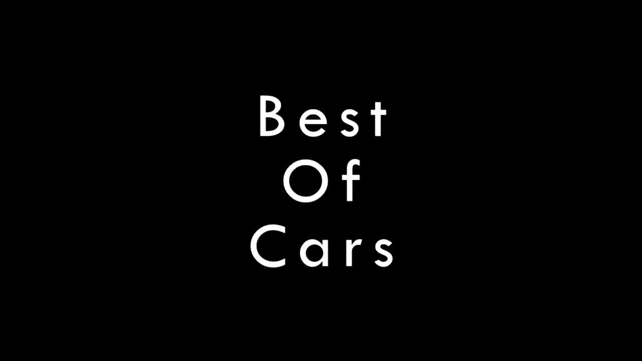 Прикольные машины под басс музыку из канала BEST OF CARS #1