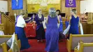 Come Holy Spirit Come (Bo Ruach Elohim)