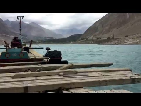 Islamabad to Khunjerab - Ultimate Road Trip HD