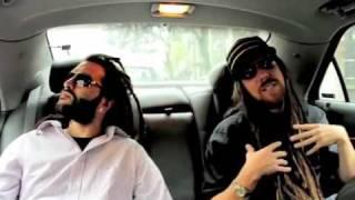 "Jah Sun Feat. Alborosie ""Ganjah Don"" Blessed Coast Remix"