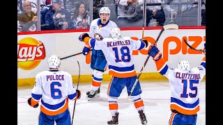 New York Islanders | Whatever It Takes | 2018-19 Playoff Hype