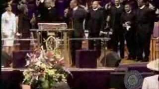 bishop g e patterson the prodical son