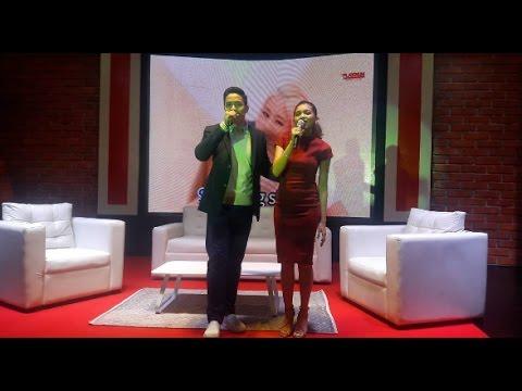 Eat Bulaga February 25 2017 WATCH: Alden and Maine Platinum Karaoke Behind the Scenes Sweetness