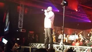 Nu Look _ What About Tomorrow [Live] Showdown with KLass - Amazura, Hall - Haitianbeatz.com