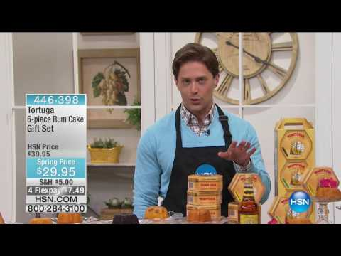 HSN | Mother's Day Treats & Entertaining 04.28.2017 - 04 PM