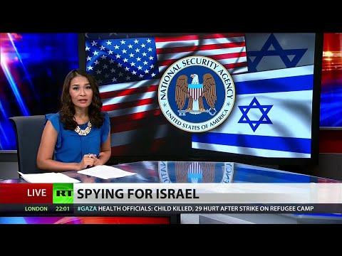 Israel relies on NSA intel for assaults on Palestinians  – Snowden docs