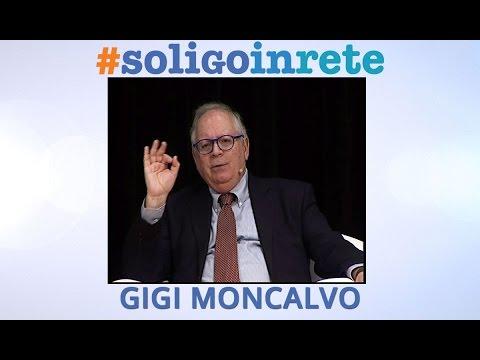 Gigi Moncalvo 'Agnelli Segreti Peccati, passioni e verità nascoste'