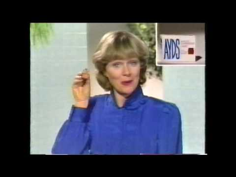 AIDS DIET CANDY COMMERCIAL - 1982