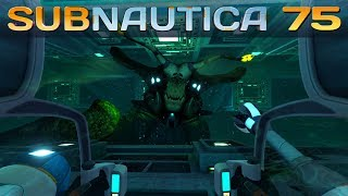Subnautica #75 | Lady Sea Emperor | Gameplay German Deutsch thumbnail