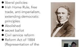 15B: Age of Mass Politics-The Victorian Era