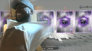 RECORD BREAKING PULLS! LUCKY DEFENSIVE PACKS | NBA 2K17 MYTEAM PACK OPENING