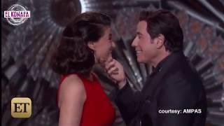 10 Most Awkward Oscar Moments