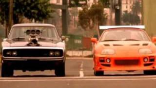 The Fast and The Furious feat. My Way