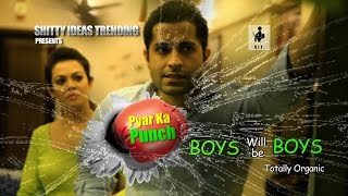 SIT | Pyar Ka Punch | E 01