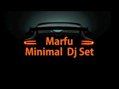 MARFU MINIMAL DJ SET 07 JULY 2012      ⒽⒹ ⓋⒾⒹⒺⓄ