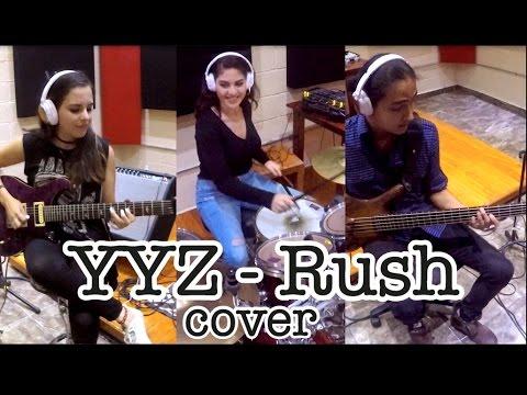 YYZ  Rush