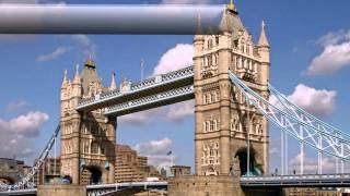 Достопримечательности Лондона(Слайд-шоу