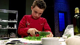 Video The Kids' Final Challenge on Rachael vs. Guy: Kids Cook-Off download MP3, 3GP, MP4, WEBM, AVI, FLV Februari 2018