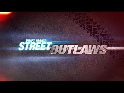 Drift Mania: Street Outlaws - Video Game Available Now for iPhone, iPod, iPad, Android, WP8 & Win8