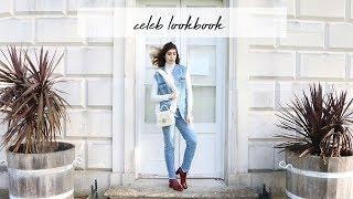 CELEBRITY INSPIRED AUTUMN FALL LOOKBOOK! BELLA, GIGI, KENDALL