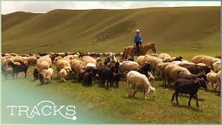 Kyrgyzstan's Post- Soviet Nomads (Central Asia - Full Documentary) | TRACKS