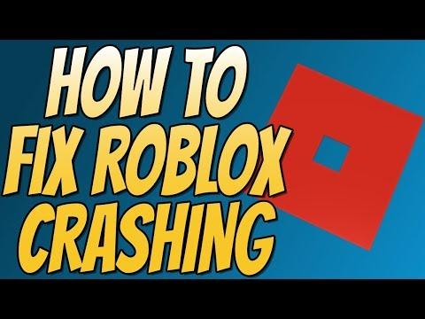 how-to-fix-roblox-keeps-crashing-problems-&-errors-2018-tutorial