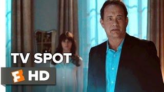 Inferno Extended TV SPOT - Prophecy (2016) - Tom Hanks Movie