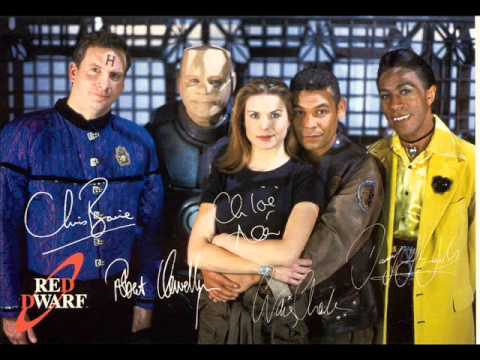 Red Dwarf Theme Song - YouTube