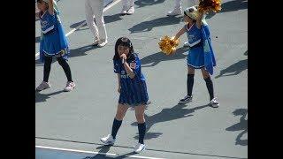 2018.10.7(Sun)、@大分銀行ドーム 大分トリニータVS京都サンガ(J2第3...