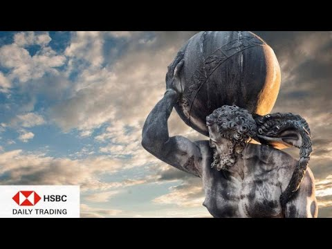 DAX® im Chart-Check: Starkes Q1 – Eine Hypothek? - HSBC Daily Trading TV vom 20.04.2021