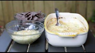 Cooking Guru S2e7: Warm Artichoke-parmesan Dip