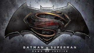 New BATMAN V SUPERMAN Hit Images The Web - AMC Movie News