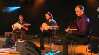 Le Trio Joubran, Paléo Festival Nyon 2012 (concert complet)