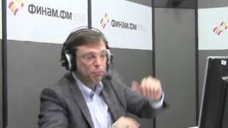 Револьвер с Никитой Кричевским