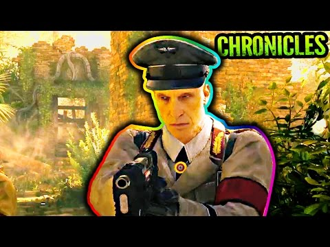 NO JUG CHALLENGE ON ASCENSION: BO3 Zombies Chronicles SHANG & ASCENSION FAILS!!