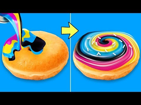 17 FASCINATING HACKS YOU HAVE TO TRY YOURSELF