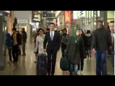 Air France - Air & Rail: Connecting the world with Brussels