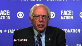 Full interview: Bernie Sanders, September 27