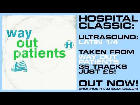Ultrasound - Latin 1/4