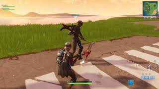 New Leaked Picaxe on Fortnite???