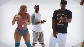 SOCIAL MEDIA - SAVION SADDAM FT. YOUNG BUCK ,JOE GREEN, & CHAPO