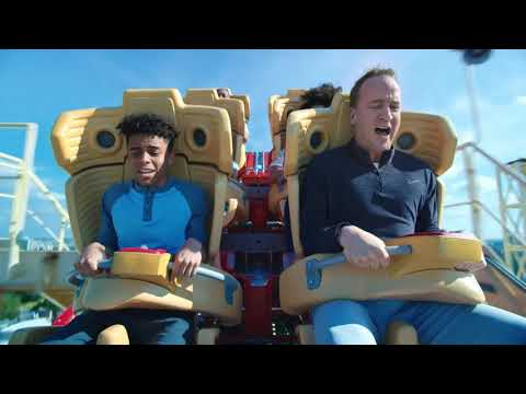 Peyton Manning Vacation 2018 Commercial Super Bowl LII